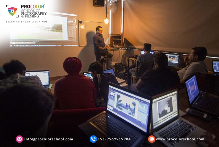 Photography Courses in Chandigarh