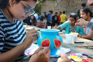 Art festival chandigarh
