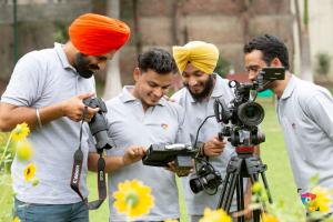 Cinematography course chandigarh