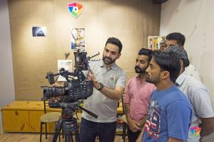 Film direction course in chandigarh