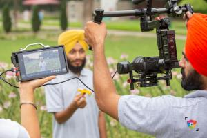 Filmmaking course chandigarh