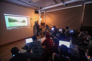 Photo editing workshop in chandigarh