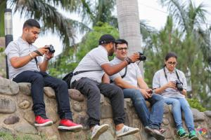 Photo tour Chandigarh
