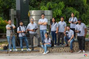 Chandigarh photography club