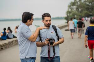 Sukhna lake Photo walk