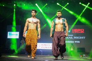 chandigarh male models