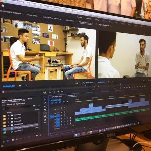 video editing course chandigarh